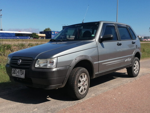 fiat uno way 1.3 fire