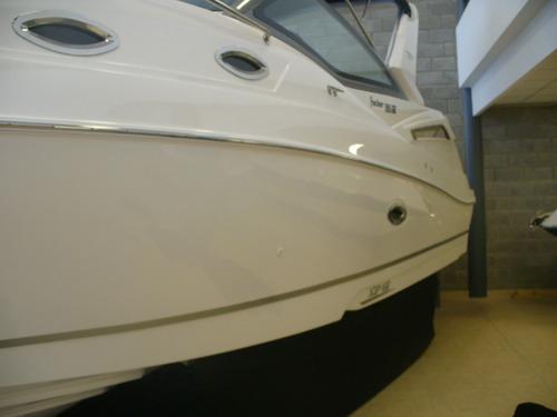 fibrafort 275 volvo 300-320 hp .inigualable daycruiser
