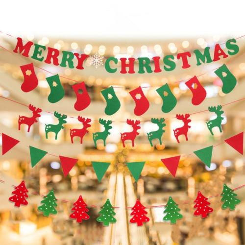 Decoracion de navidad fiesta