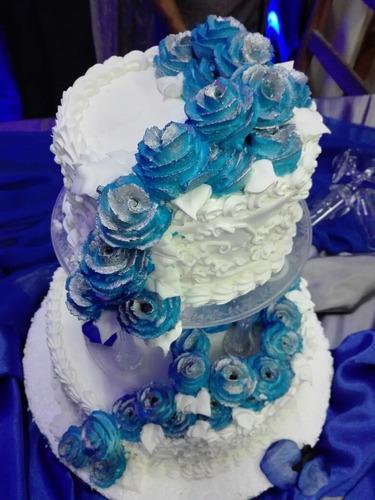 fiesta totalmente completa 15 años. boda. 100personas