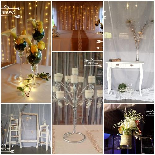 fiestas, eventos decoración