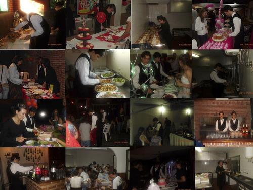 fiestas eventos mozos