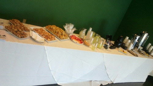 fiestas eventos servicio