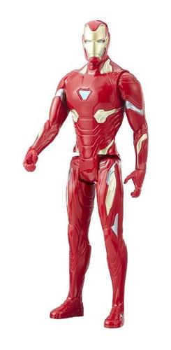 figura 12  marvel avergers hasbro infinity iron man