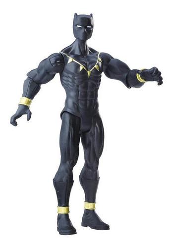 figura avengers marvel black panther 6