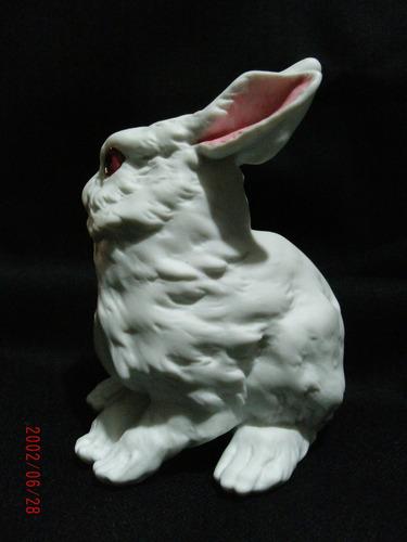 figura de porcelana alemana