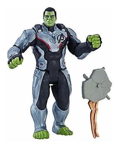 figura hulk avengers endgame 15cm