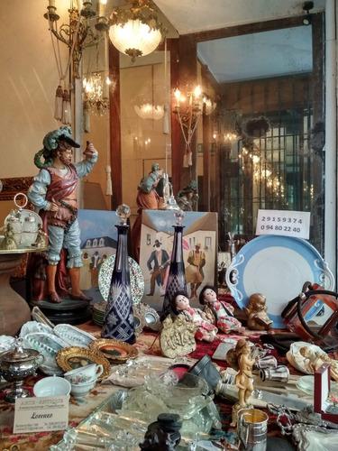 figura, talla, escultura, coleccionable, decoración