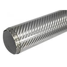 film adhesivo carbono cromo 4d   ndfos korea  x mt2