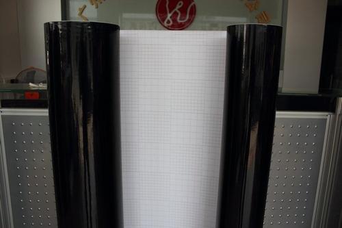film adhesivo negro super brillante   ndfos korea  x mt2