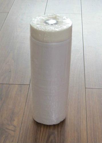 film nylon enmascarar c/ cinta rollo 110cmx33m r15 oferta