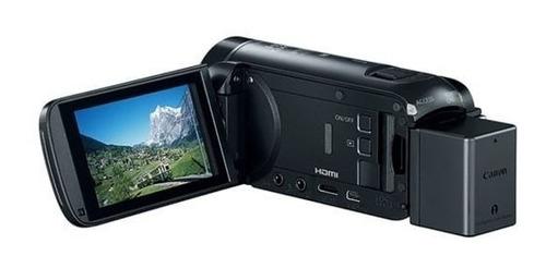 filmadora canon vixia hf-r80 - elbunkker envio gratis