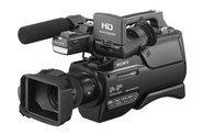 filmadora sony hxr-mc2500 avchd full hd com hd 64gb e lente