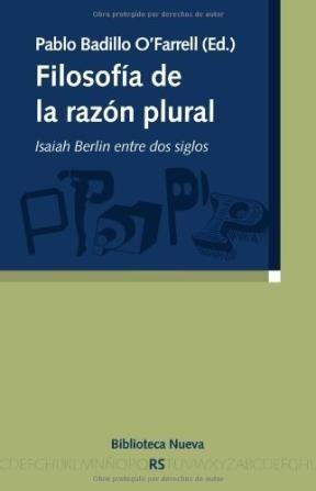filosofia de la razon plural  de badillo o farrell p bibliot