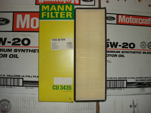 filtro cabina (polen) peugeot 306  cu 3435