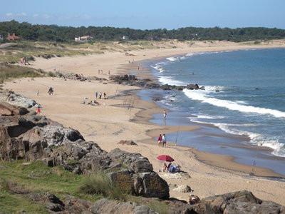 fin de semana 1/2 cuadra de la playa punta colorada