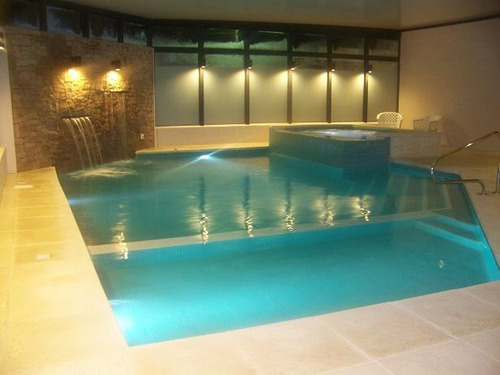 fin de semana arenisca piriapolis solis piscina climatizada