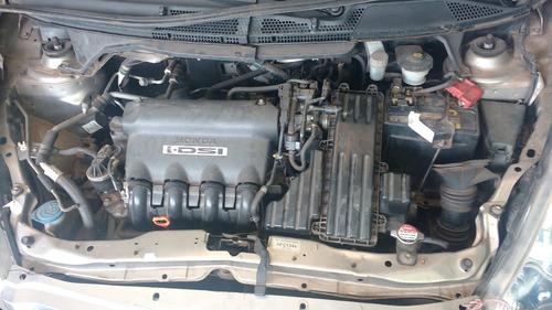 fit 1.4 gasolina sucata motor cambio lataria retirada peças