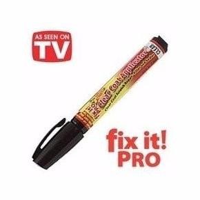 fix it pro caneta tira riscos arranhões de carro barato