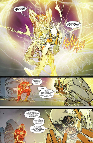 flash renacimiento tomo 7   comic