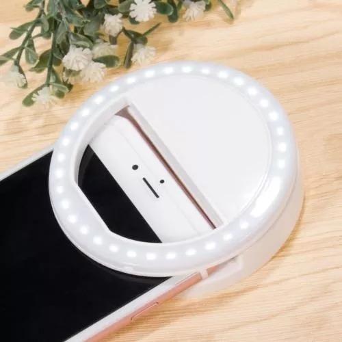 flash selfie celular led iphone samsung lg sony ®tecnocelluy