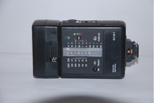 flash unomat automático.