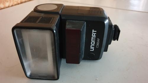 flash unomat c360af  dedicado...ttl y attl  nuevo