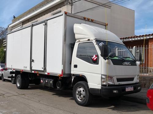 fletes, camiones grandes, mudanzas, repartos en todo el pais