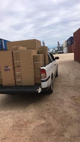 fletes mudanzas traslados camioneta camión paquetes auto