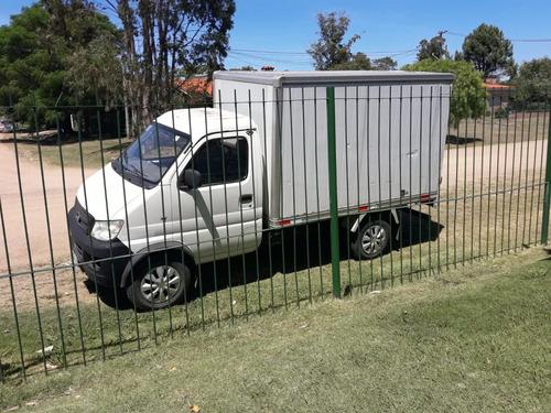 fletes refrigerados camionetas