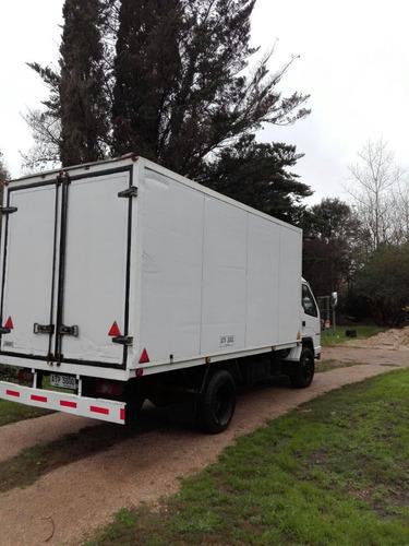 fletes y mudanzas  p/particulares y empresas camión