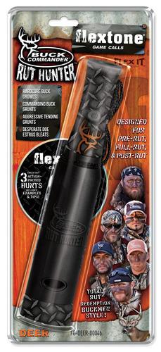 flextone buck comandante rut hunter deer call