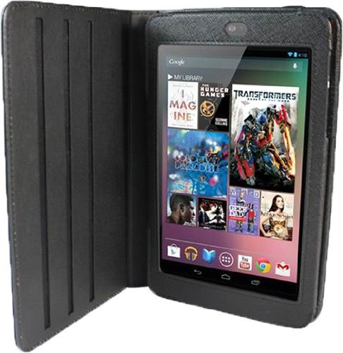 flip case e-stand removable 360 degree rotating folio case