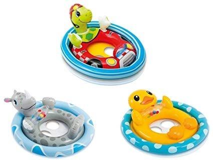 flotador bebe con bombachita surtidos 59570 mvd kids intex
