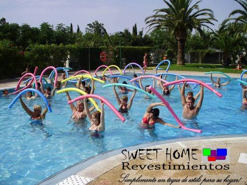 flotador  para piscinas y deportes