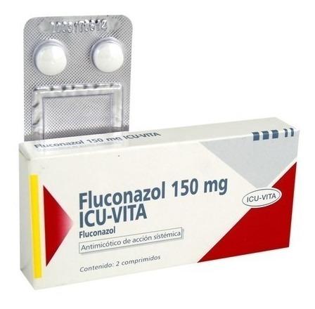 Opiniones fluconazol 150 mg