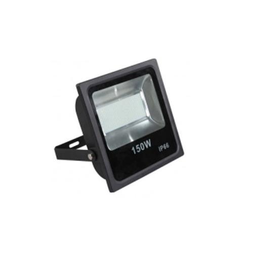 foco led de 150w - luz fría modelo slim clase a