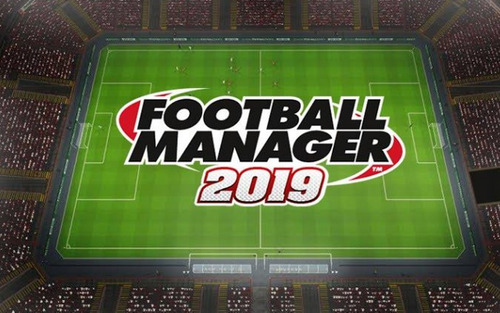football manager 2019 pc futbol español / full digital