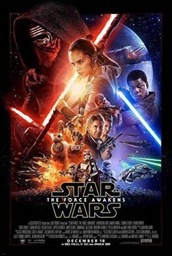 force awakens (star wars) alan dean foster