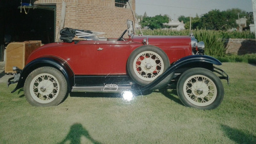 ford 1930 roadster
