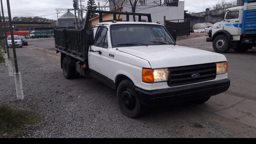 ford 4000 impecable