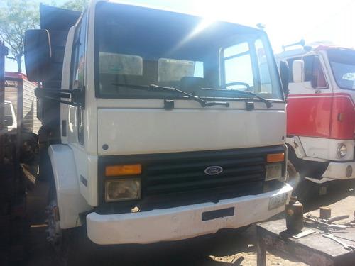ford cargo 1617  financiado en pesos 1997