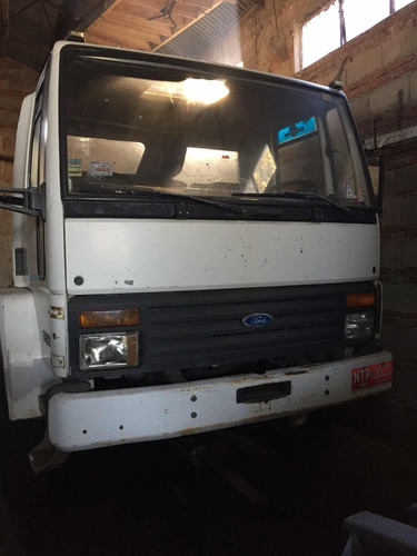 ford cargo 1622