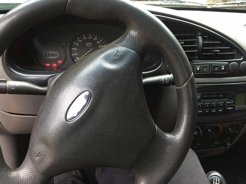 ford courier 1.8 pick-up d plus 2003
