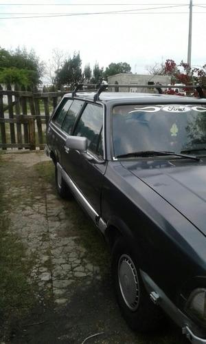ford del rey glx 90