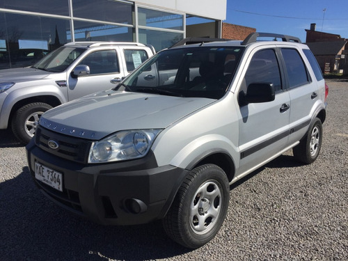 ford eco sport 1.6 l base
