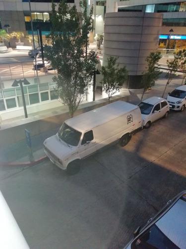 ford econoline super-wagon diesel