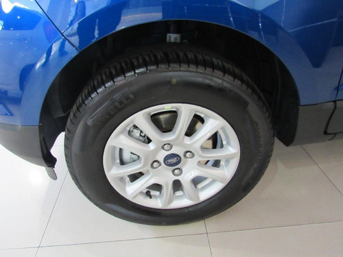 ford ecosport 1.5 freestyle 123cv 4x2 06