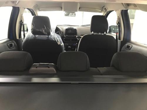 ford ecosport 1.5 mt 2019 entrega inmediata! arbeleche