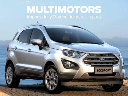 ford ecosport 1.5 titanium automática 2020 0km